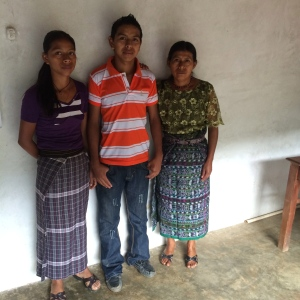 Fulencia & Family
